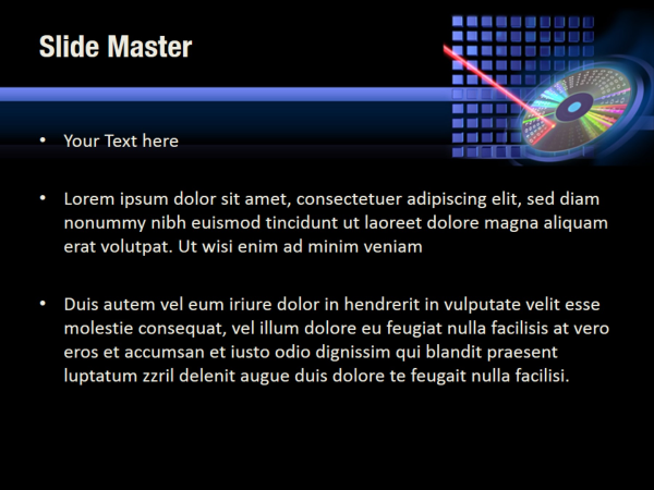 Digital Disc