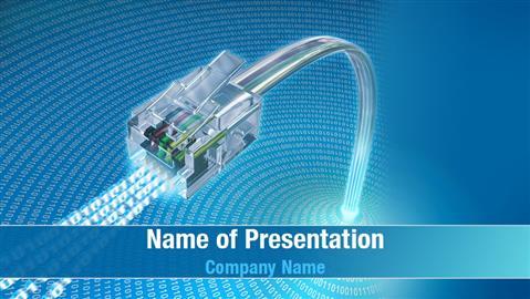 Connection Plug