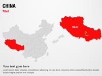 Tibet - China