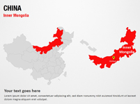 Inner Mongolia - China