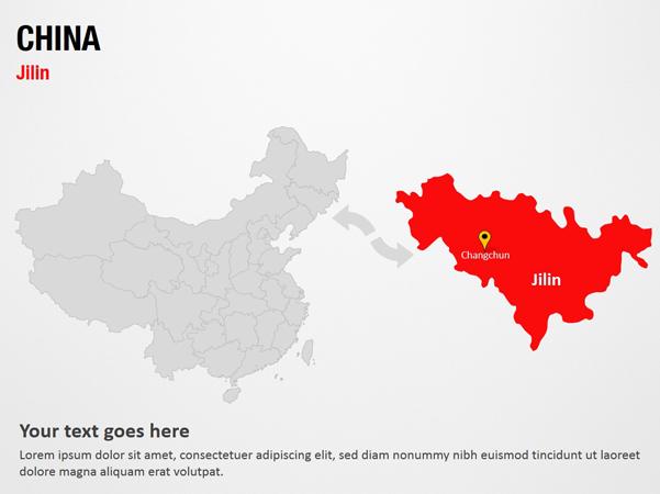Jilin - China
