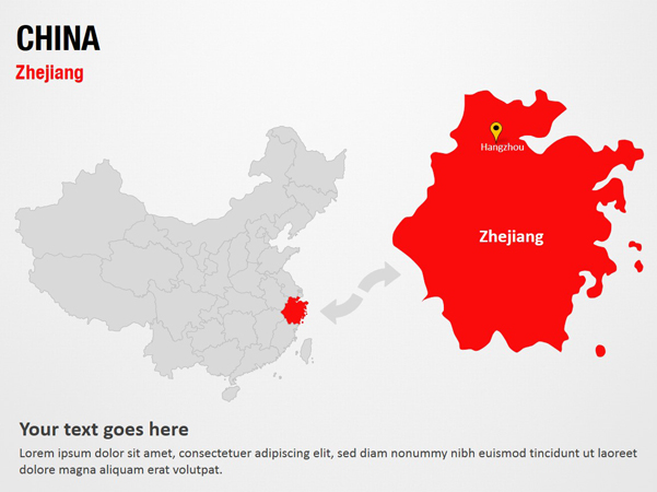Zhejiang - China