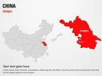 Jiangsu - China