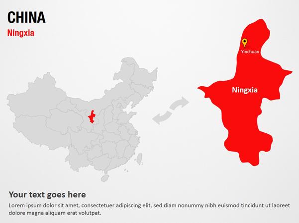 Ningxia - China