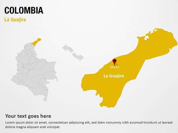La Guajira - Colombia
