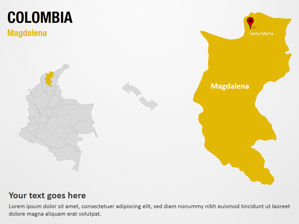 Magdalena - Colombia