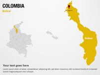 Bolívar - Colombia