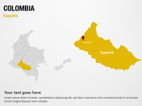 Caquet� - Colombia