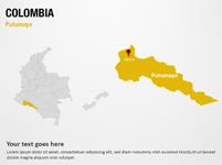 Putumayo - Colombia