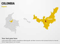 Boyac�- Colombia