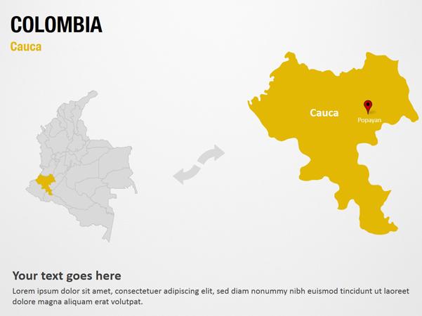 Cauca - Colombia