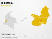 Valle del Cauca - Colombia