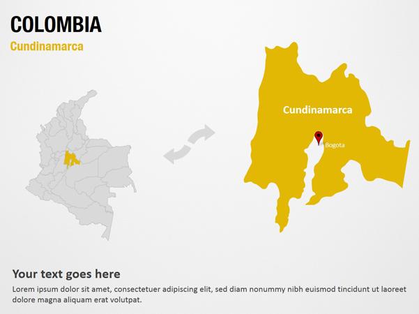 Cundinamarca - Colombia
