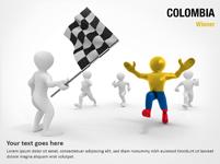 Colombia Winner
