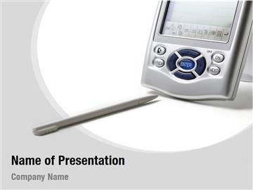 Palm Device