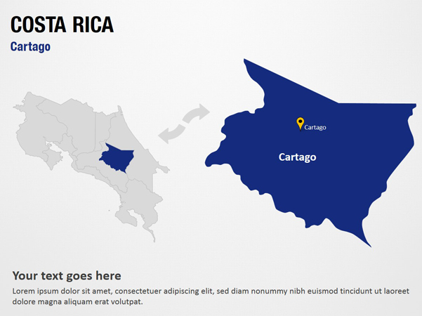 Cartago - Costa Rica