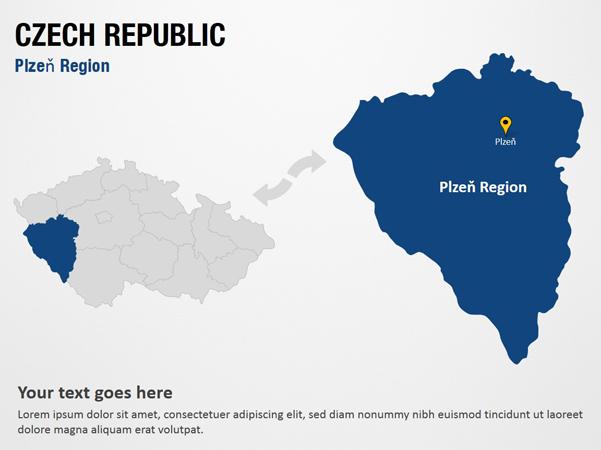 Plzen Region - Czech Republic