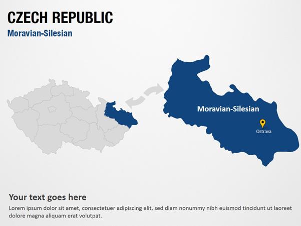 Moravian-Silesian - Czech Republic
