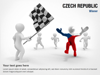Czech Republic Winner