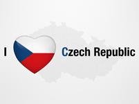 I Love Czech Republic