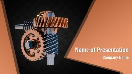 Mechanical Engineering Powerpoint Templates Mechanical