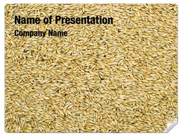 Heap of Grain