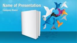 Creative Blank Book