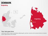 Ringkjobing - Denmark