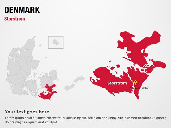 Storstrom - Denmark