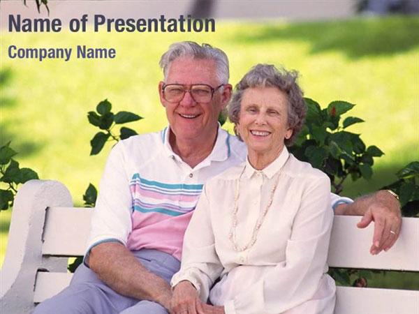 Retirement Slideshow Presentation