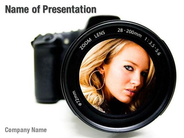 Photo Model Shoot