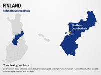 Northern Ostrobothnia - Finland