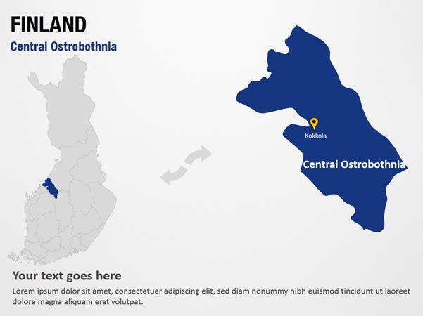 Central Ostrobothnia - Finland