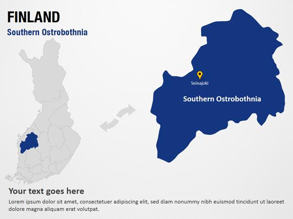 Southern Ostrobothnia - Finland