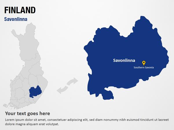Savonlinna - Finland