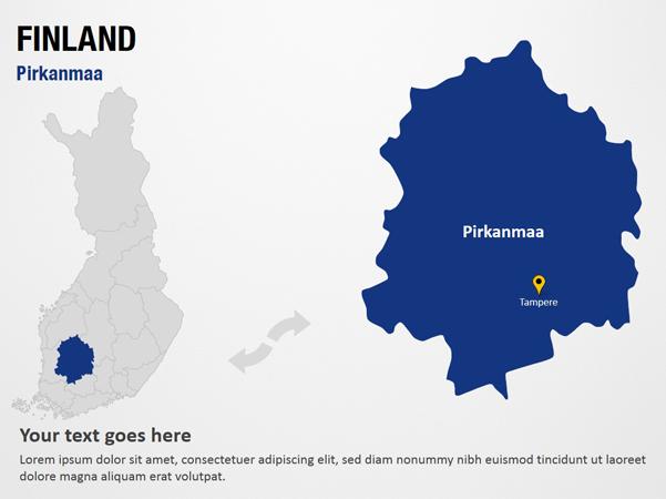 Pirkanmaa - Finland