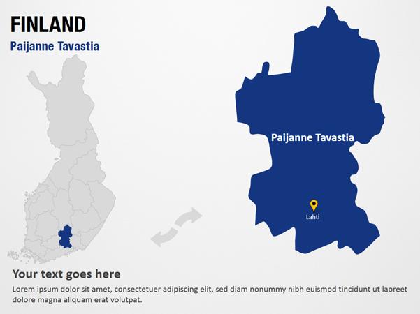 Paijanne Tavastia - Finland