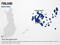 Aland Island - Finland