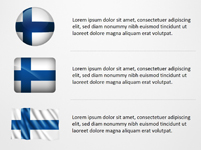Finland Flag Icons