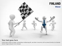 Finland Winner