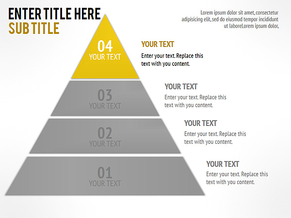 Pyramid Shapes