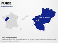 Pays de la Loire - France