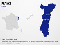 Alsace - France