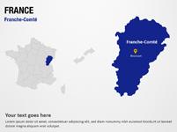 Franche-Comt� - France