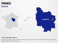 Burgundy - France