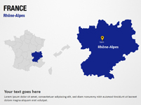 Rh�ne-Alpes - France