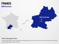 Midi Pyrenees - France