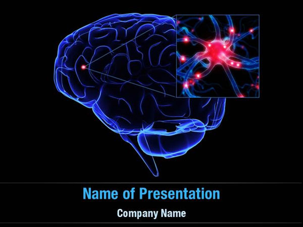 Brain PowerPoint Templates - Brain PowerPoint Backgrounds ...