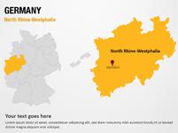 North Rhine-Westphalia - Germany