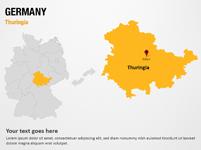 Thuringia - Germany
